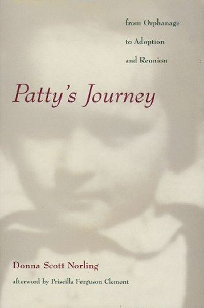 Image 0 of Patty's Journey: From Orphanage To Adoption And Reunion