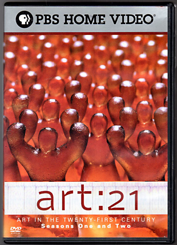Image 0 of Art: 21 - Art in the 21st Century: Seasons One & Two