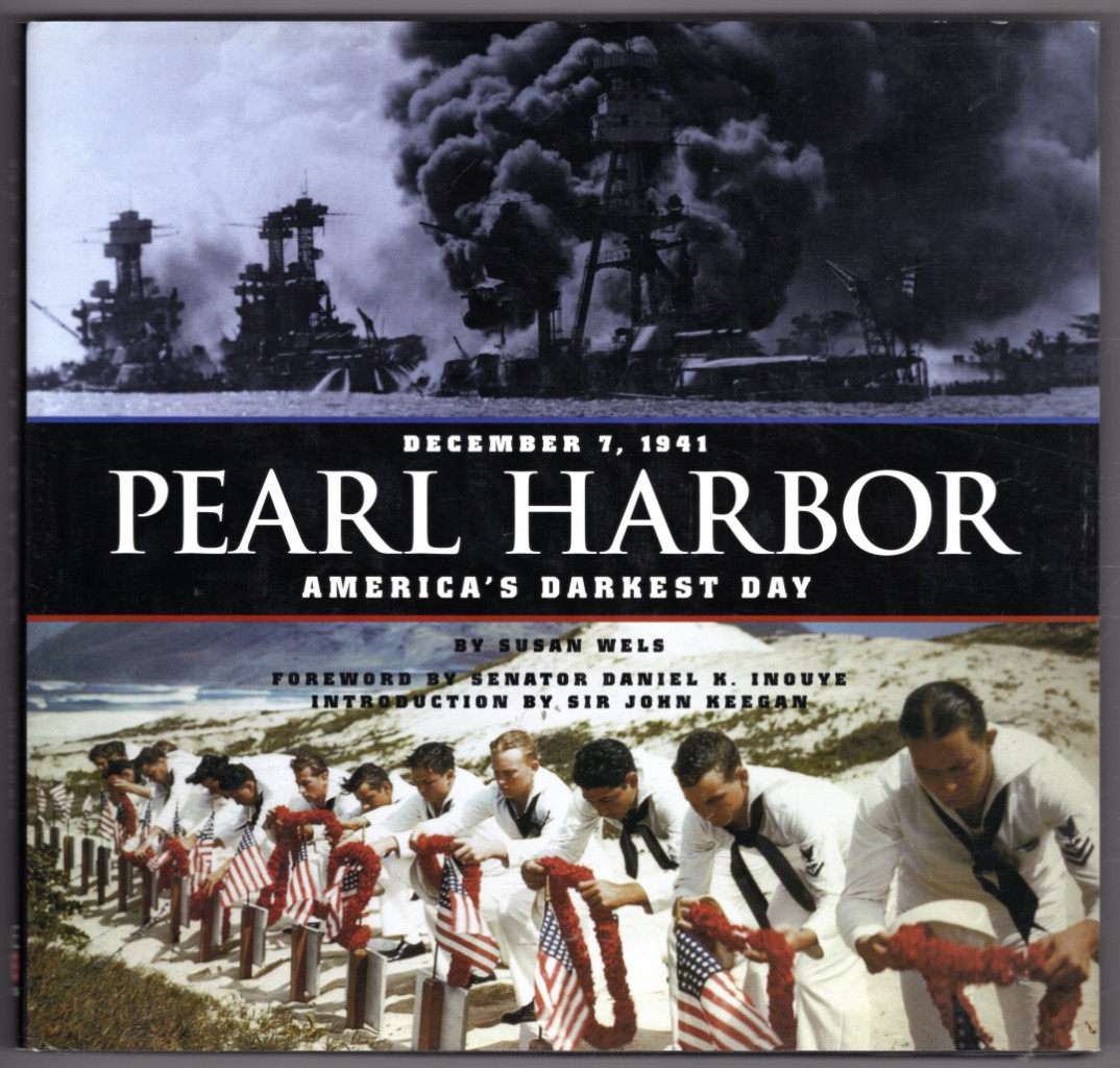 Image 0 of Pearl Harbor: America's Darkest Day
