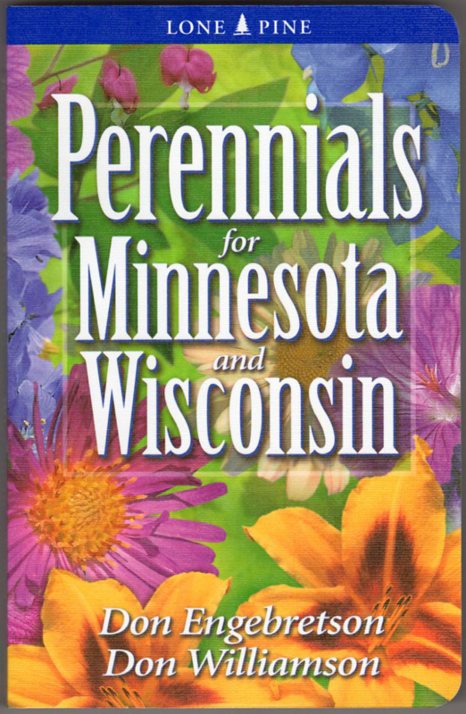Image 0 of Perennials for Minnesota and Wisconsin