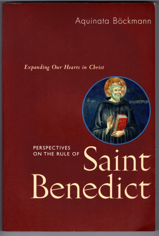 Image 0 of Perspectives On The Rule Of Saint Benedict: Expanding Our Hearts in Christ