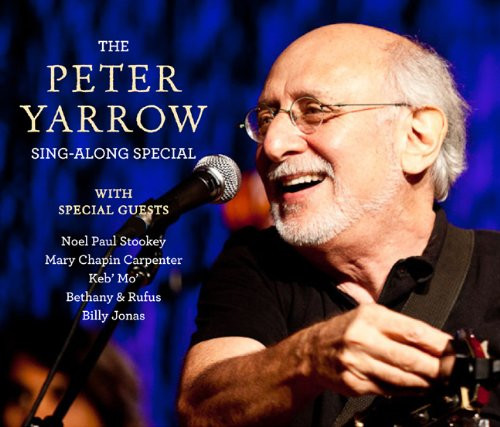 Image 0 of The Peter Yarrow Sing-Along Special