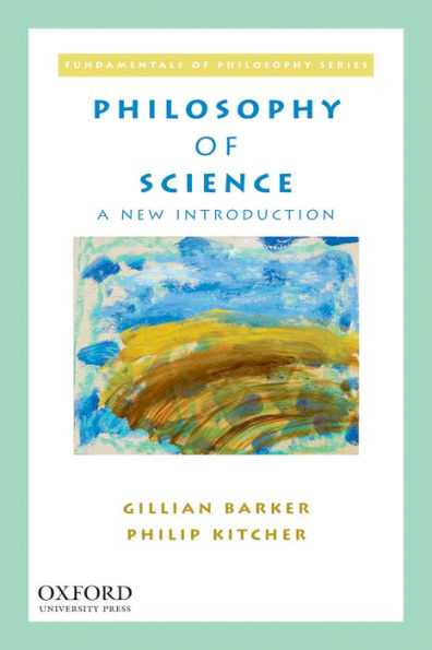 Image 0 of Philosophy of Science: A New Introduction (Fundamentals of Philosophy Series)