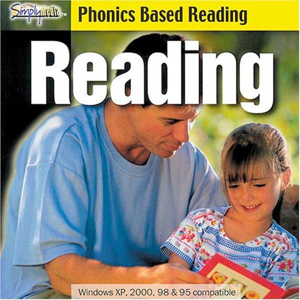 Image 0 of Phonics Based Reading