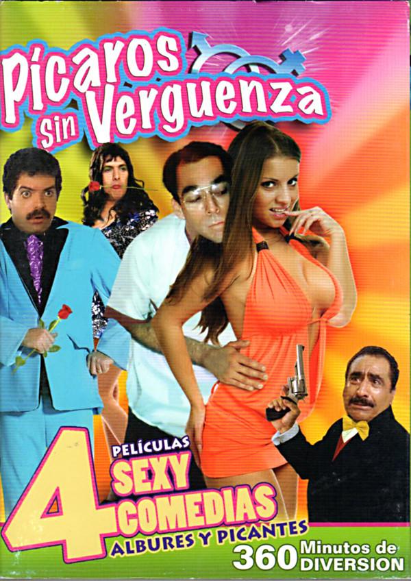 Image 0 of Picaros Sin Verguenza