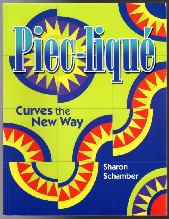 Image 0 of Piec-lique: Curves the New Way