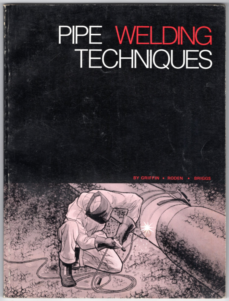 Image 0 of Pipe Welding Techniques