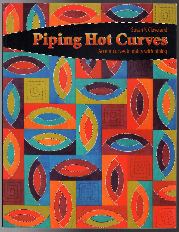 Image 0 of Piping Hot Curves