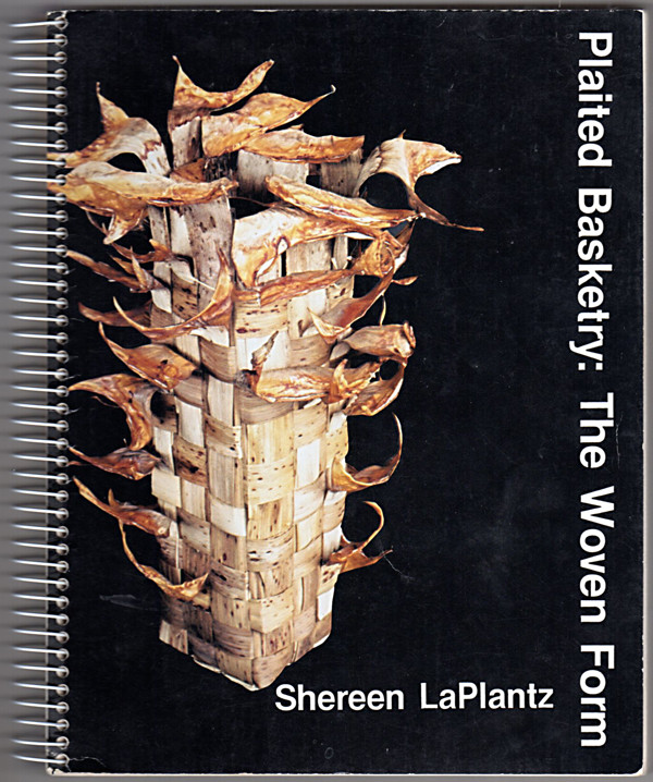 Image 0 of Plaited Basketry: The Woven Form