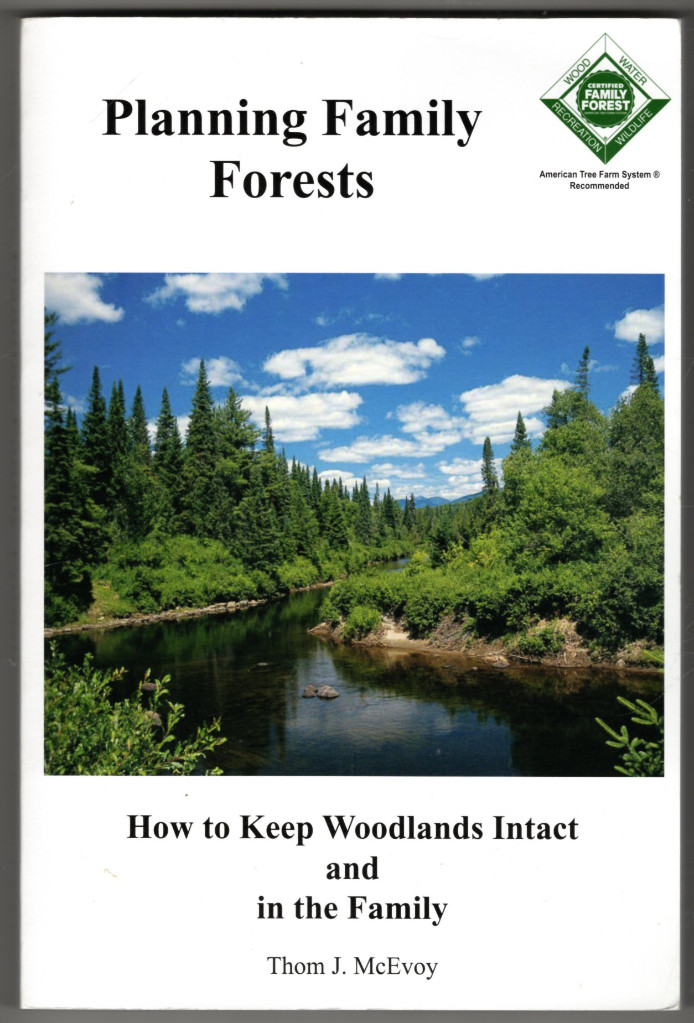 Image 0 of Planning Family Forests