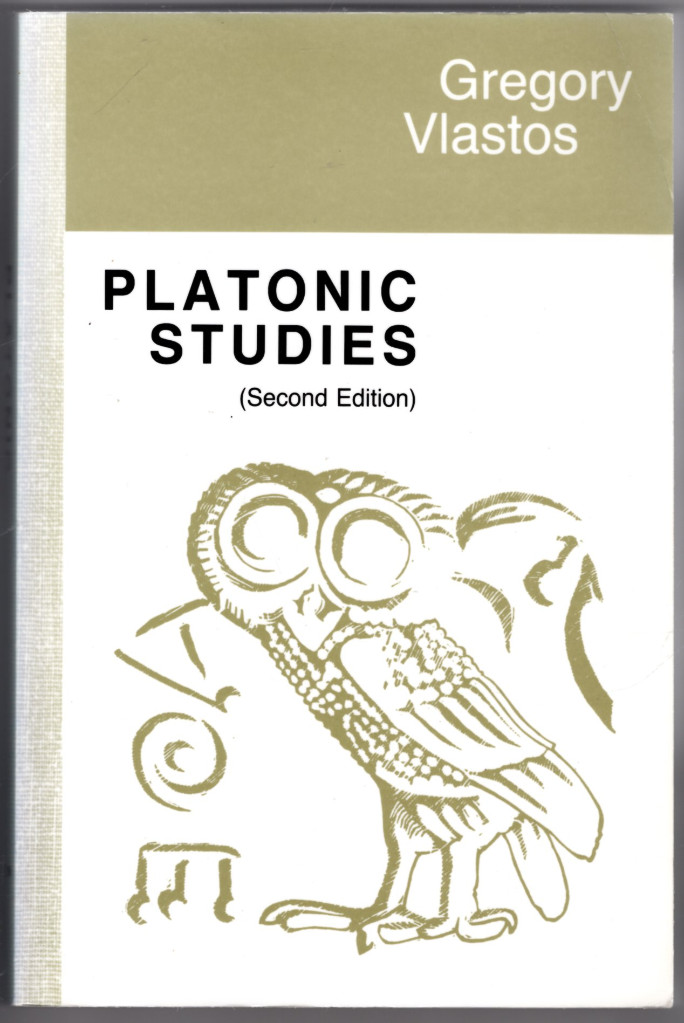 Image 0 of Platonic Studies