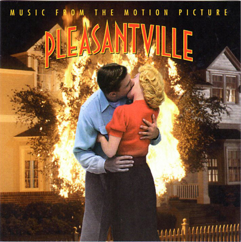Image 0 of Pleasantville