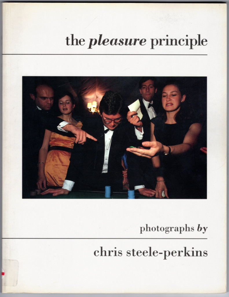 Image 0 of The Pleasure Principle