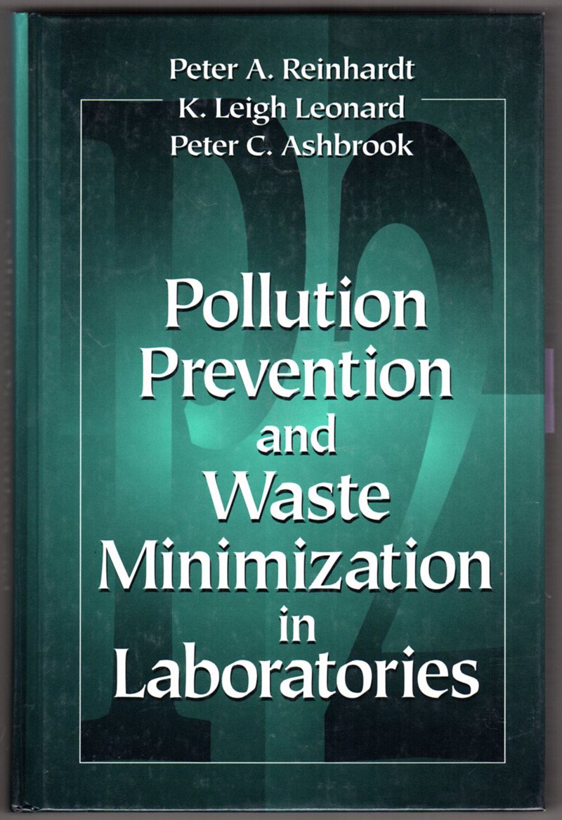 Image 0 of Pollution Prevention and Waste Minimization in Laboratories