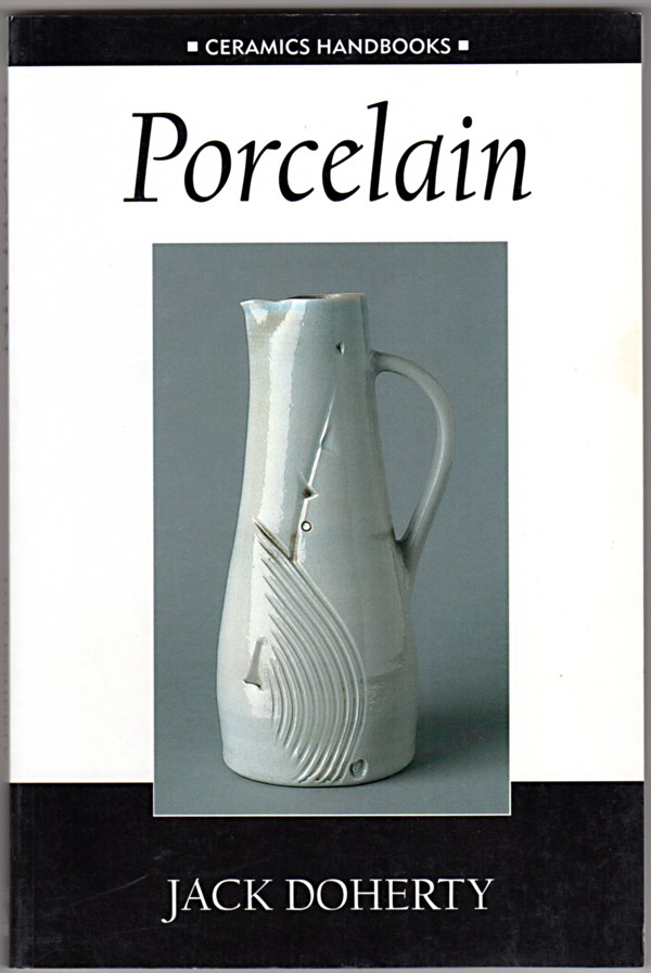 Image 0 of Porcelain (Ceramics Handbooks)