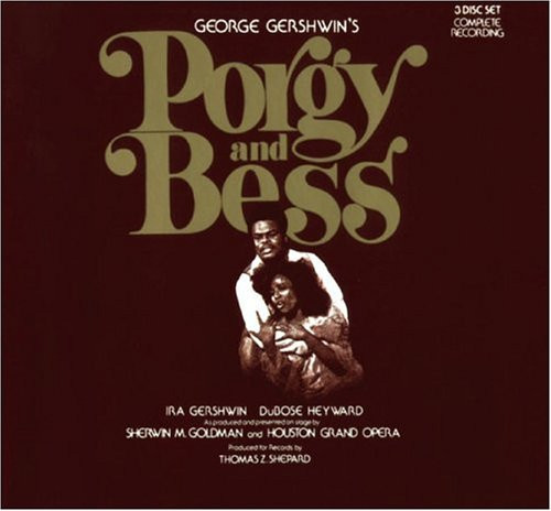 Image 0 of Gershwin: Porgy and Bess
