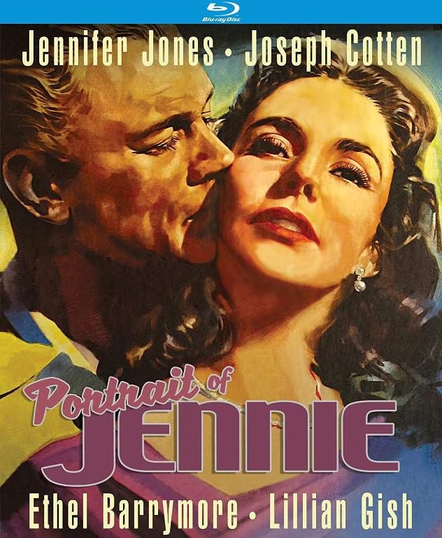 Image 0 of Portrait of Jennie [Blu-ray]