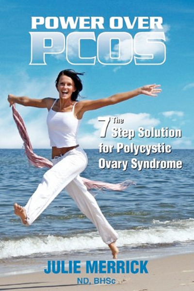 Image 0 of Power Over PCOS