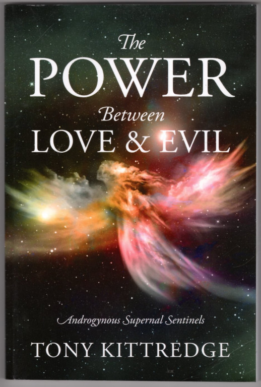 Image 0 of The Power Between Love & Evil: Androgynous Supernal Sentinels