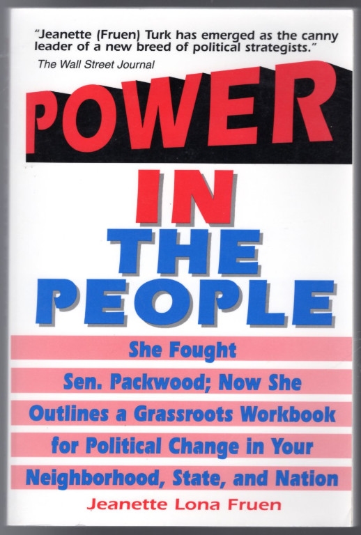 Image 0 of Power in the People