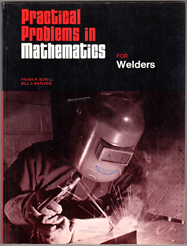 Image 0 of Practical Problems in Mathematics for Welders