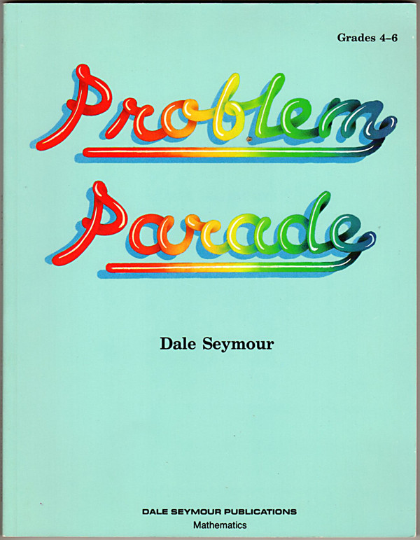 Image 0 of Problem Parade
