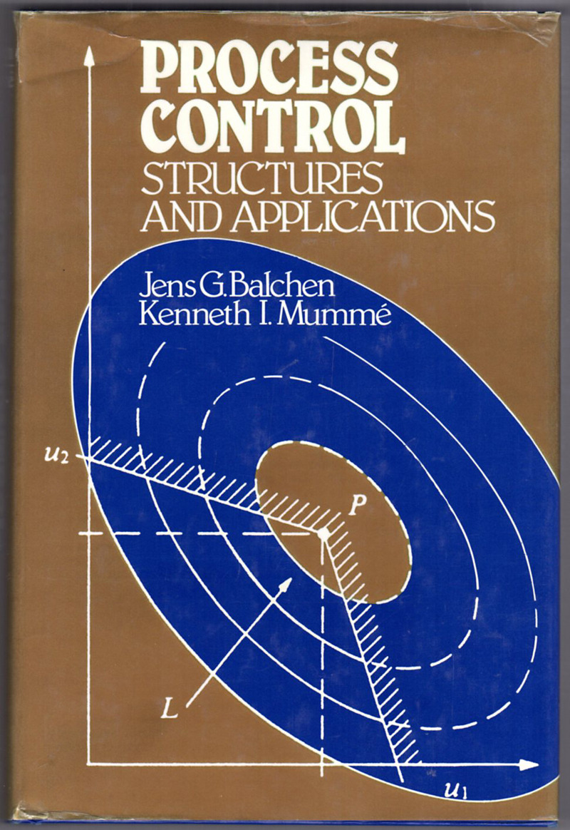 Image 0 of Structure in Process Control (Van Nostrand Reinhold electrical/computer science