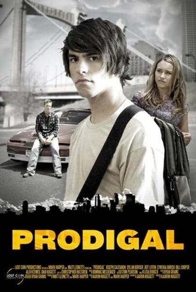 Image 0 of Prodigal