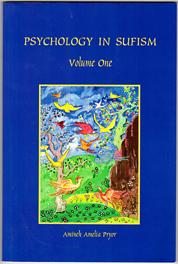 Image 0 of Psychology in Sufism, Volume One