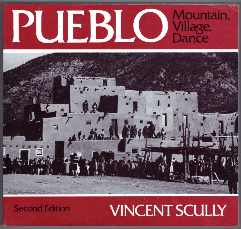Image 0 of Pueblo: Mountain, Village, Dance
