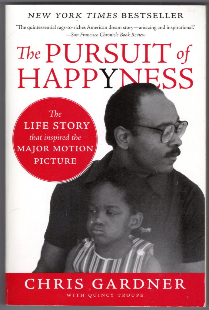 Image 0 of The Pursuit of Happyness