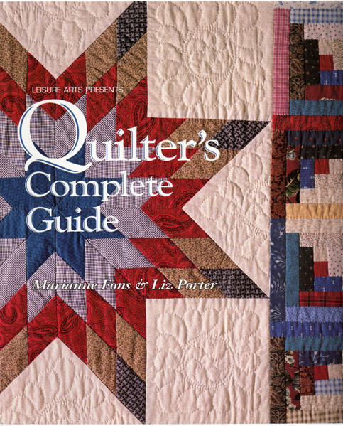 Image 0 of Quilter's Complete Guide