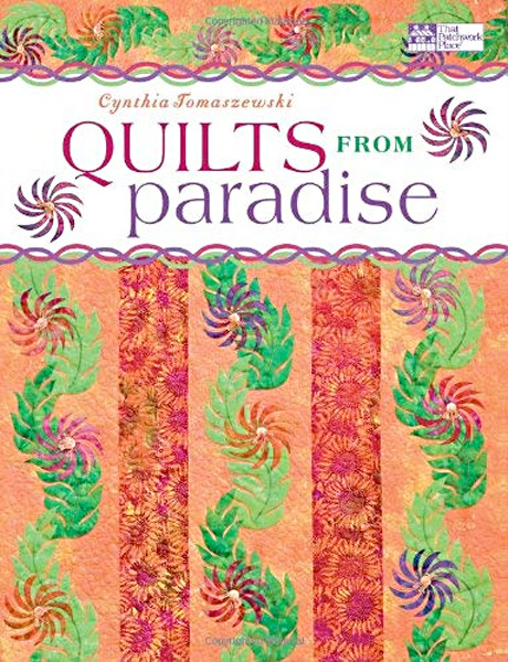 Image 0 of Quilts from Paradise (That Patchwork Place)