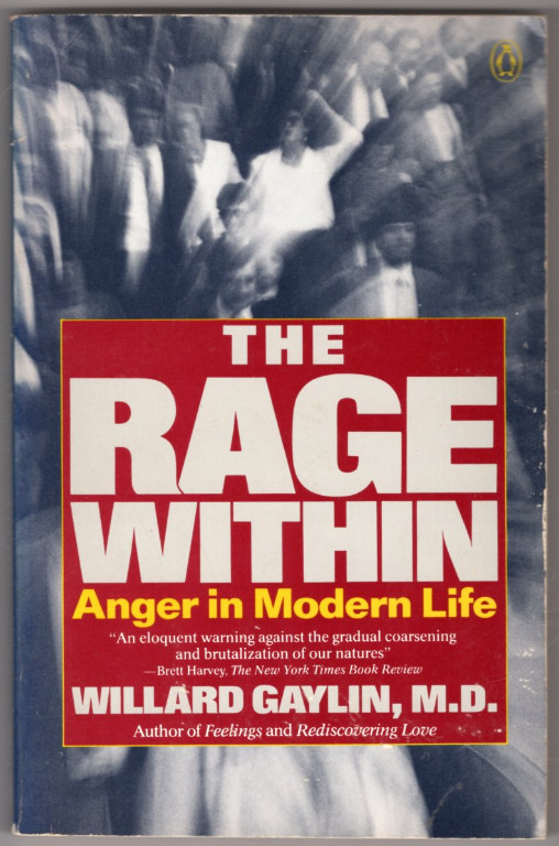 Image 0 of The Rage Within