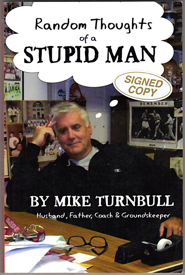 Image 0 of Random Thoughts of a Stupid Man