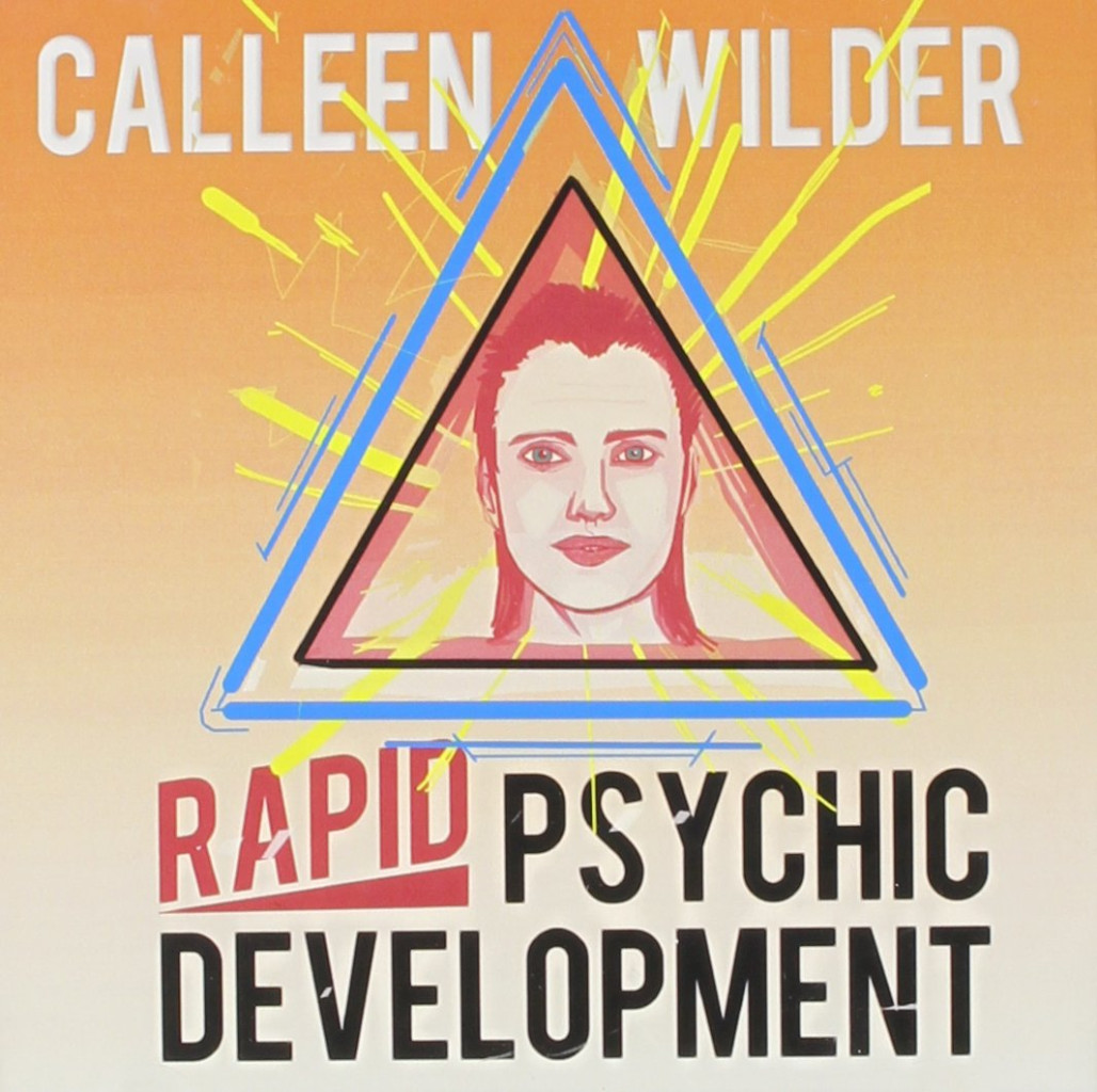 Image 0 of Rapid Psychic Development