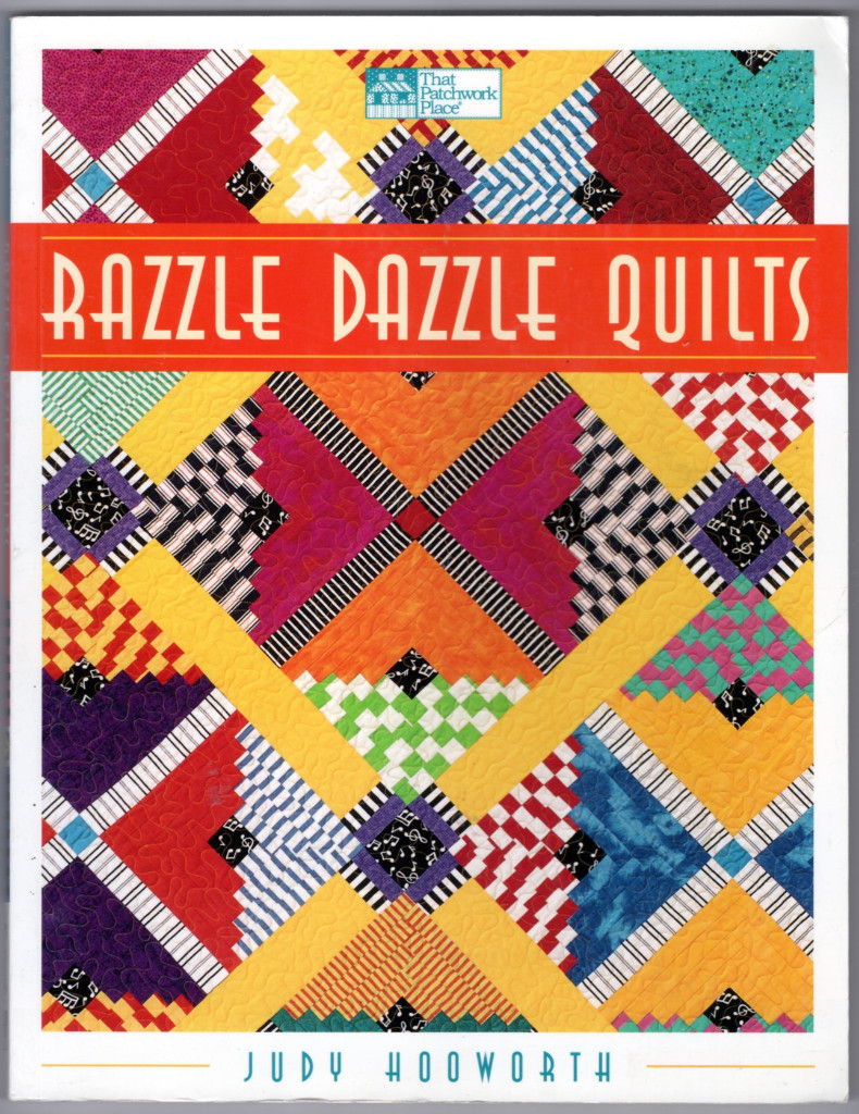 Image 0 of Razzle Dazzle Quilts