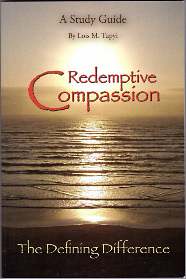 Image 0 of Redemptive Compassion: The Defining Difference - A Study Guide