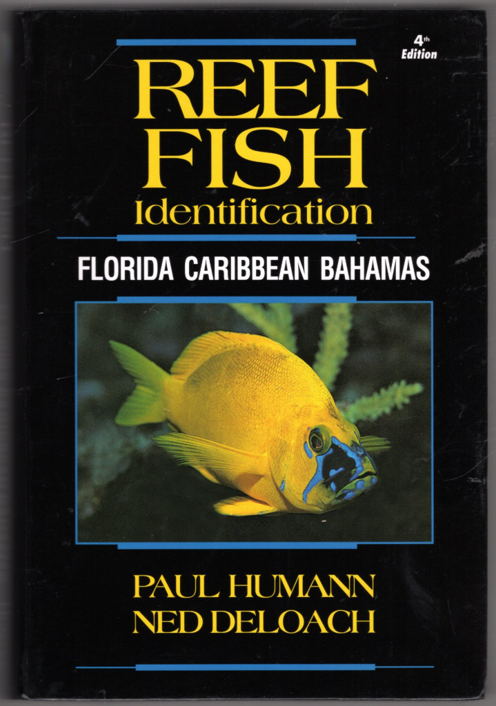 Image 0 of Reef Fish Identification - Florida Caribbean Bahamas - 4th Edition (Reef Set)