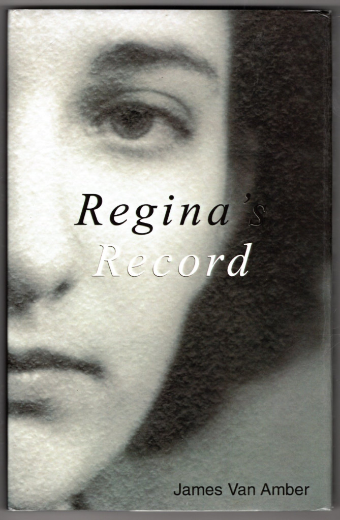 Image 0 of Regina's Record