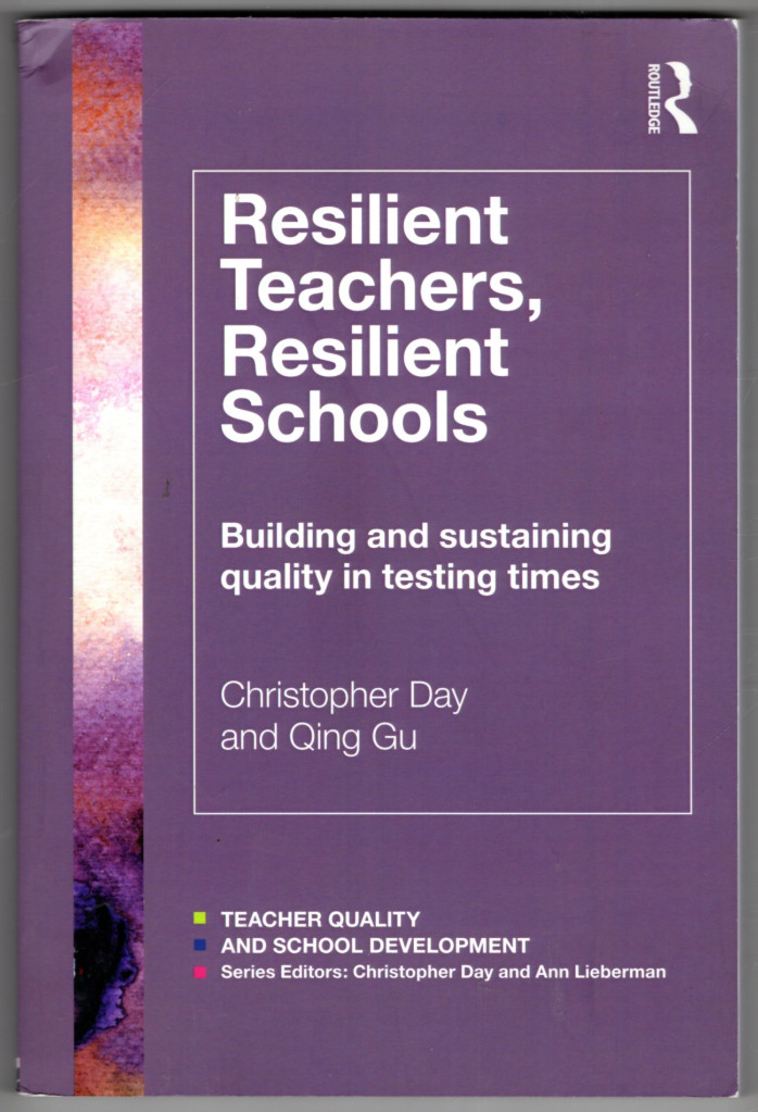 Image 0 of Resilient Teachers, Resilient Schools (Teacher Quality and School Development)