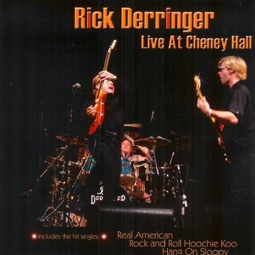 Image 0 of Live at Cheney Hall