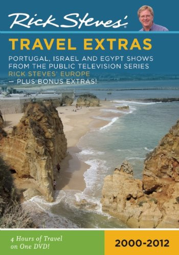 Image 0 of Rick Steves' Travel Extras DVD