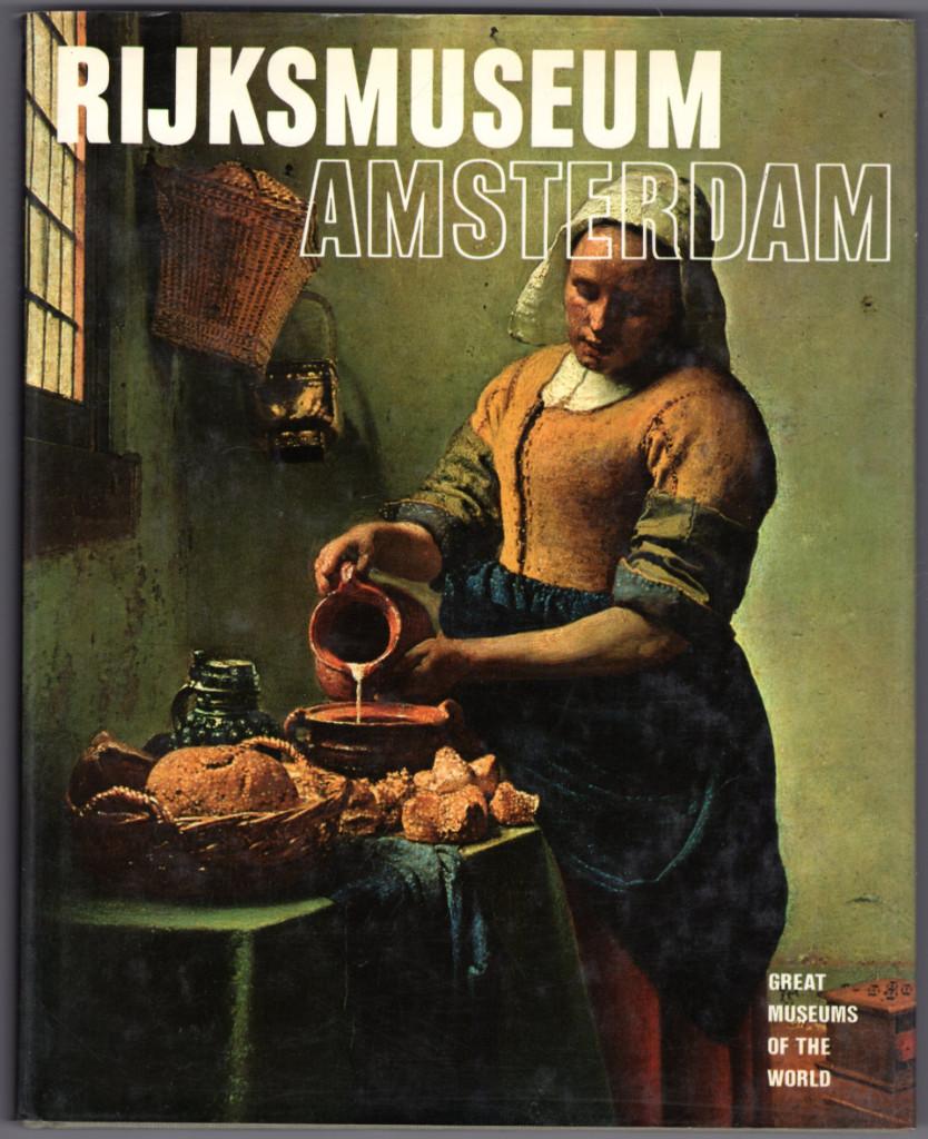 Image 0 of Rijksmuseum Amsterdam: Paintings