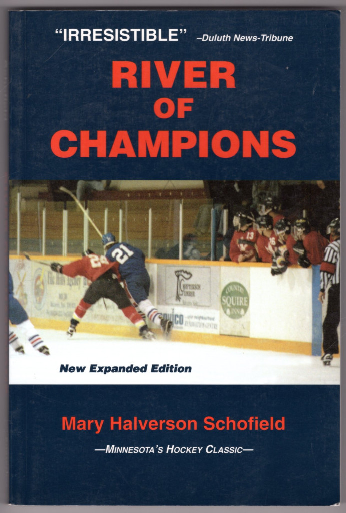 Image 0 of River of Champions: New Expanded Edition