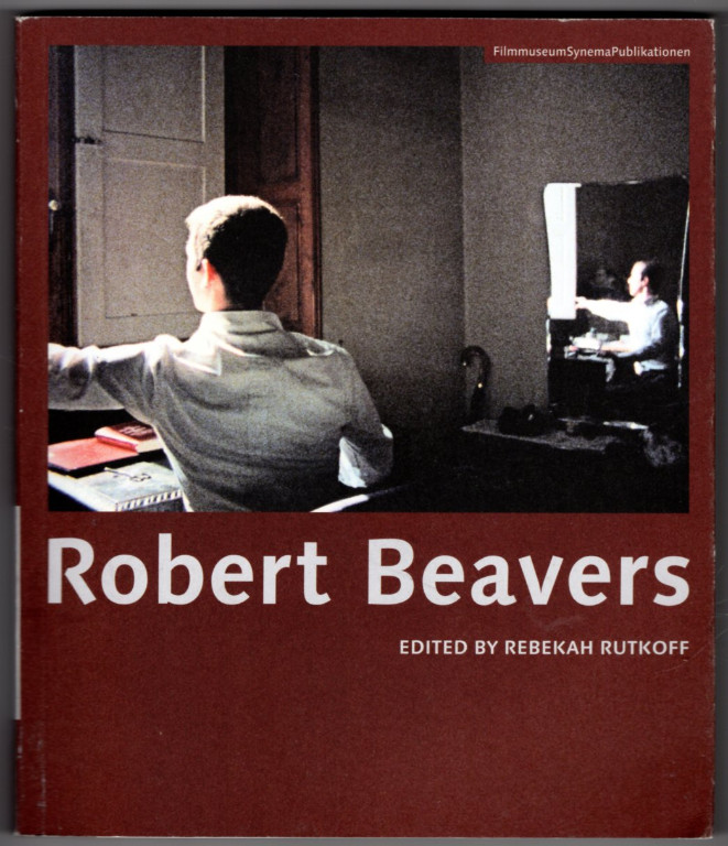 Image 0 of Robert Beavers (FilmmuseumSynemaPublications)