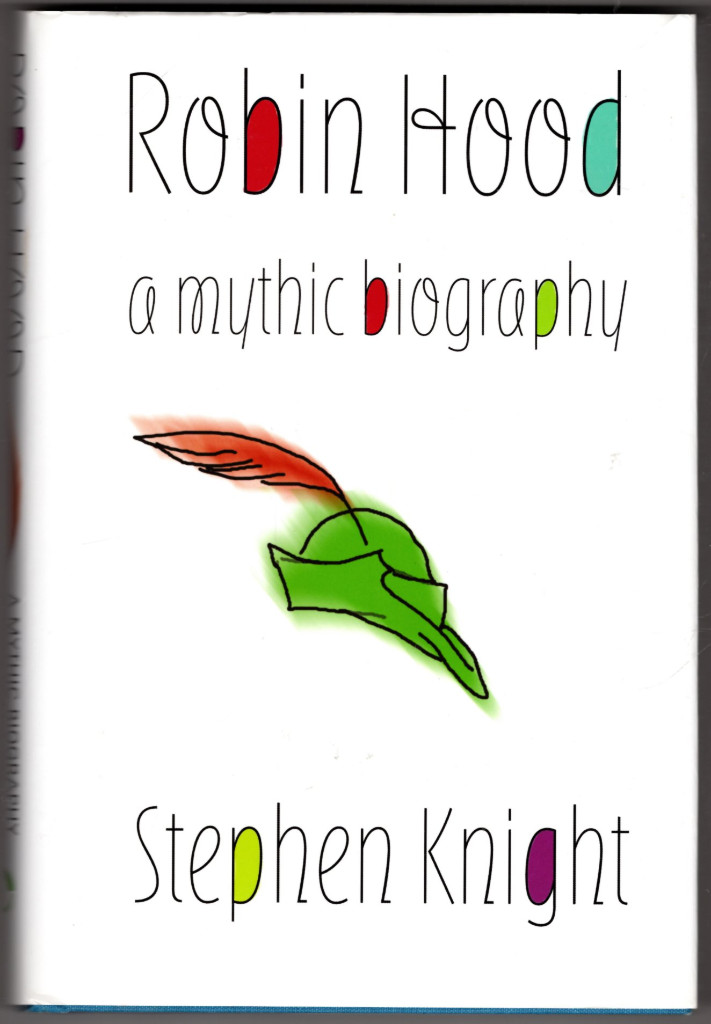Image 0 of Robin Hood: A Mythic Biography
