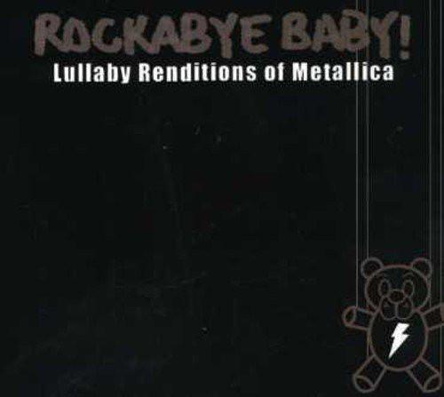 Image 0 of Rockabye Baby! Lullaby Renditions of Metallica