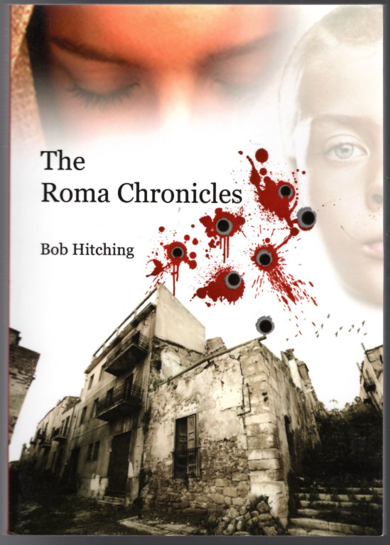 Image 0 of The Roma Chronicles