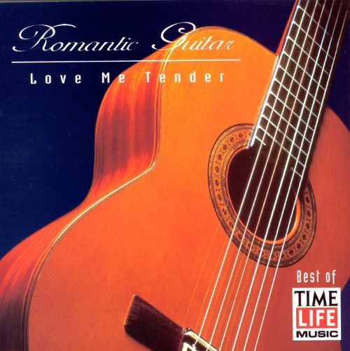 Image 0 of Romantic Guitar: Love Me Tender
